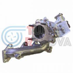 Turbo 03F145701H, 03F145701K