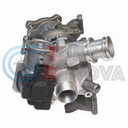 Turbo 03F145701L, 03F145701F, 03F145701G, 03F145701M