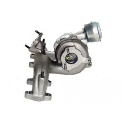 Turbo 454232-0001, 713672-0002, 768331-0001, 038253019A, 038253019C