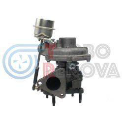 Turbo 701729-1, 701729-0001, 701729-3, 701729-6, 706680-1, 701729-5009S, 701729-5010S, 045145701