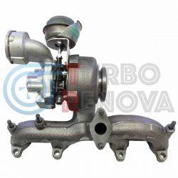 Turbo 751851-0001, 751851-1, 751851-0003, 038253016K, 03G253014F