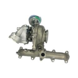 Turbo 765261-0001, 765261-2, 756867-3, 03G253019L