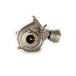 Turbo 454231-2, 454231-6, 454231-8, 454231-9, 454231-10, 454231-5009S, 454231-5010S, 028145702R, 038145702L