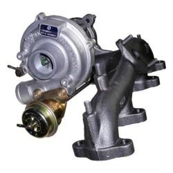 Turbo 53039880036, 53039700036, 028253019