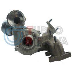 Turbo 721021-0001, 721021-2, 721021-5006S, 721021-5008S, 038253016G