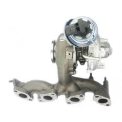 Turbo 757042-0010, 757042-8, 757042-5013S, 03G253019N