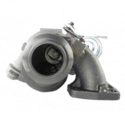 Turbo 49173-07502, 49173-07507, 49173-07508, 9657530580