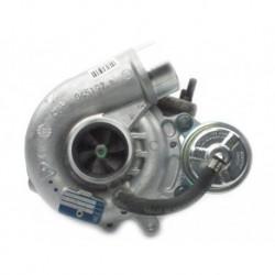 Turbo 53039700116, 53039880116, 504136797