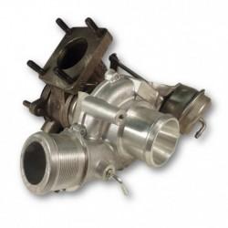 Turbo VL36, 55212916, 55222014