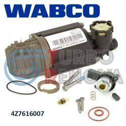 Opravárenská sada kompresora 4Z7616007 Wabco