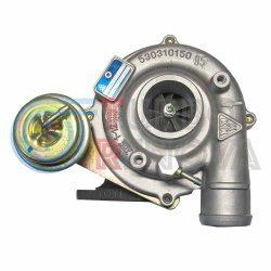 Turbo 53039880006, 53039700006, 028145701Q