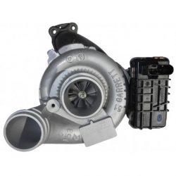Turbo 765155-0004, A6420905980