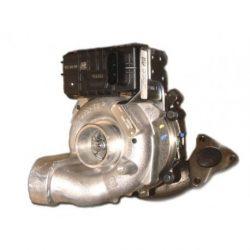 Turbo 765417-0001, A6290900880 (PR)