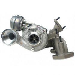 Turbo 742614-0003, 03G253014G